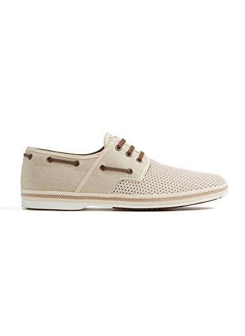 Aldo Sneaker Ayakkabı Ten